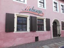 Cafe und Cocktailbar Melange