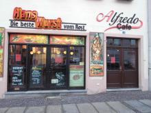Gaststätte Hans Wurst Torgau